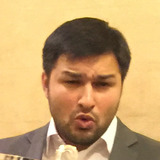 Ankur from Herndon | Man | 34 years old | Capricorn