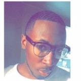 Shedrick from Ypsilanti   Man   26 years old   Virgo