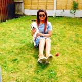 Tasha from Salford | Woman | 32 years old | Gemini