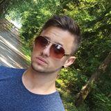 Ferencz from Wolfsburg | Man | 23 years old | Sagittarius