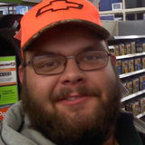 Hunter from Howard   Man   23 years old   Cancer