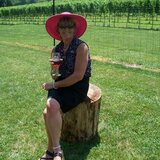 Meghann from Weymouth   Woman   52 years old   Aries
