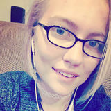Megan from Lumberton   Woman   24 years old   Cancer