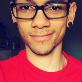 Crispycris from Lawrence | Man | 26 years old | Scorpio