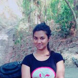 Ptayade7K3 from Ulhasnagar | Woman | 24 years old | Pisces