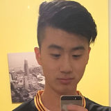 Andrew from Blacksburg | Man | 24 years old | Virgo
