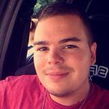 Tony from Huntsville | Man | 26 years old | Scorpio