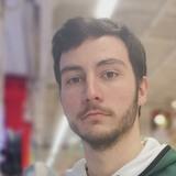 Enzo from Muizon | Man | 19 years old | Scorpio