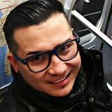 Derc from Astoria   Man   35 years old   Libra