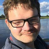 Dave from Marburg an der Lahn | Man | 39 years old | Aquarius