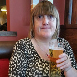 Baby from Walsall   Woman   52 years old   Capricorn