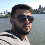 Berto from Forest Hills | Man | 26 years old | Capricorn