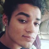 Davidpistorius from Redding | Man | 22 years old | Taurus