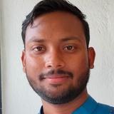 Suman from Murshidabad | Man | 26 years old | Scorpio