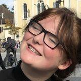 Nina from Singen | Woman | 21 years old | Capricorn