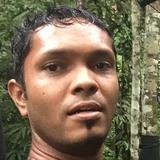 Joe from Johor Bahru   Man   36 years old   Aquarius