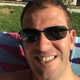 Mman from Dublin | Man | 38 years old | Scorpio
