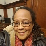Amina from Kalamazoo   Woman   67 years old   Leo