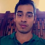 Jrg from Los Fresnos | Man | 27 years old | Aquarius