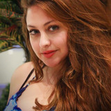 Isabel from Dubai   Woman   34 years old   Leo