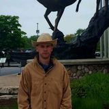 Jimbo looking someone in Lake Station, Indiana, United States #4