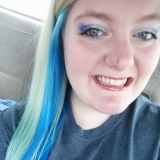 Blueeyedblondie from Martin | Woman | 26 years old | Scorpio