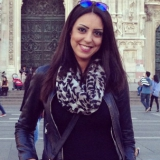 Jiji from Paris | Woman | 40 years old | Cancer