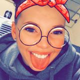 Ty from Princeton | Woman | 23 years old | Aquarius