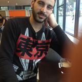 Elgendy from Paris | Man | 32 years old | Leo