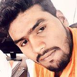 Rohit looking someone in Garwa, State of Jharkhand, India #3