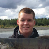 Fishslayer from Wasilla   Man   25 years old   Scorpio