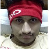 Satu from Serpur | Man | 24 years old | Aries