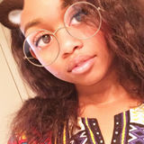 Chey from Silver Spring | Woman | 22 years old | Leo