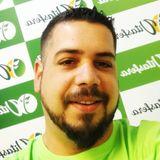 Carlosyamah from Madrid | Man | 37 years old | Capricorn