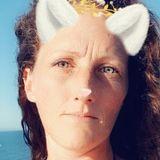 Xris from Nantes   Woman   40 years old   Sagittarius