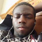 african men in Michigan #8