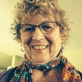 Sarah from Santa Cruz | Woman | 74 years old | Cancer
