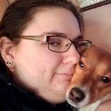 Liz from Mifflinburg | Woman | 29 years old | Cancer