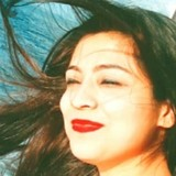 Vinny from Gurgaon | Woman | 31 years old | Aquarius