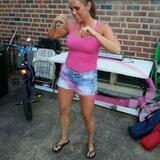 July from Menasha | Woman | 32 years old | Gemini