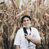 Nia from Medan | Woman | 21 years old | Scorpio