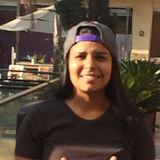Yoha from Rancho Cucamonga   Woman   30 years old   Cancer