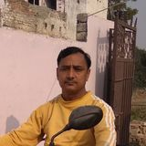 Sky from Delhi Paharganj | Man | 45 years old | Pisces