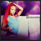 Redhead from Las Vegas | Woman | 26 years old | Scorpio