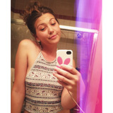 Lizzy from Vacaville | Woman | 23 years old | Leo