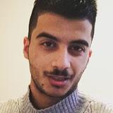 Saifsaad from Nanaimo | Man | 24 years old | Libra