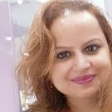 Tuya from Doha | Woman | 43 years old | Libra