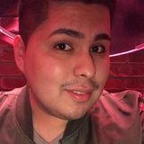 Luckyboy from San Antonio   Man   28 years old   Libra