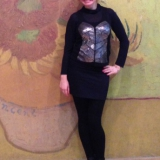 Heartsease from Dusseldorf   Woman   35 years old   Virgo