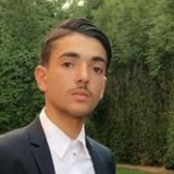 Zaza from Ostricourt | Man | 19 years old | Leo